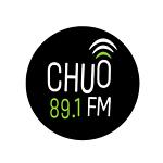 CHUO-FM 89.1