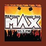WMXQ MAX 93.5 FM