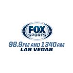 KRLV Fox Sports Radio 1340 AM