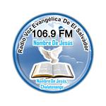 Radio Nombre De Jesús 106.9 FM