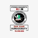 Stereo Nazareth
