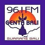 Radio Genta Bali 96.1 FM