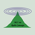 Radio Camoapa Estéreo