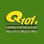 CKMQ-FM Q101