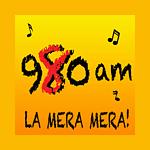 La Mera Mera 980 AM