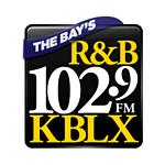 KBLX R&B 102.9 FM