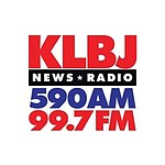 KLBJ Newsradio 590 AM
