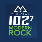 CKPK 102.7 The Peak FM