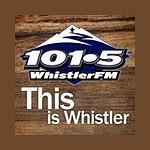CKEE-FM 101.5 Whistler FM