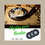 Radio Baladas Viejitas pero Bonitas