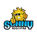 WSYN Sunny 103.1 FM