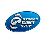 XHMM-FM Stereo Cien 100.1