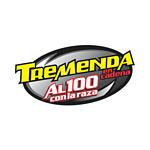 XHDNG La Tremenda 96.5 FM