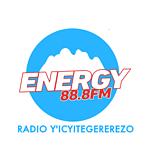 Energy Radio 88.8 FM