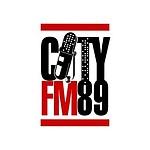 CityFM 89