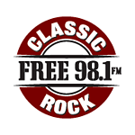 CKLO-FM 98.1 Free FM