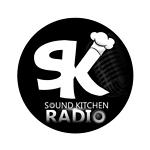 Sound kitchen Radio