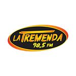 XHSAP La Tremenda FM 98.5