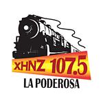 La Poderosa 107.5 FM