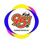 Rádio 95 FM Currais Novos