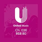 - 038 - United Music R&B 80