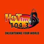 HOT FM Radio The Gambia 104.3