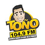 XLNC1 Toño 104.9 FM