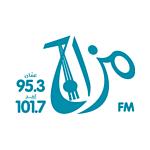 Mazaj FM (مزاج إف إم)