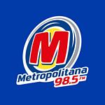 Rádio Metropolitana 98.5 FM