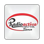 Radio Activa 104.7 FM