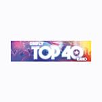 Simply Top 40 Radio
