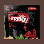 Kape ni Manoy - Bicol