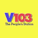 WVUV V 103.1 FM