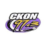 97.3 CKON