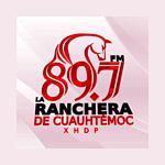 XHDP La Ranchera 89.7 FM