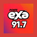 XHGLX Exa FM - Tijuana