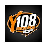 CJXY-FM Y108