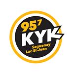 CKYK-FM KYK Radio X