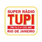 Rádio Tupi AM 1280