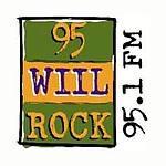 95 WIIL Rock FM