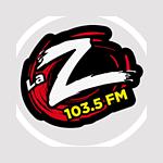 XHNZ La Zeta 103.5 FM