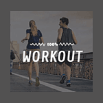 Radio 100% Workout