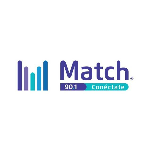 Match 90.1 FM Puebla