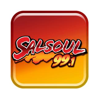 WPRM Salsoul 99.1 FM