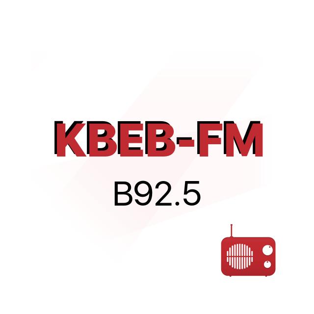 KBEB-FM B92.5