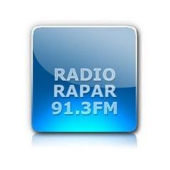 Radio Rapar Suriname