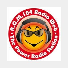 RCM 104 Radio Web