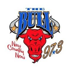 KRJK The Bull 97.3 FM