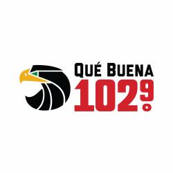 KLTN Qué Buena 102.9 FM (US Only)