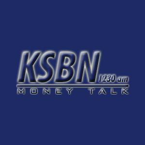 Money Talk 1230 KSBN